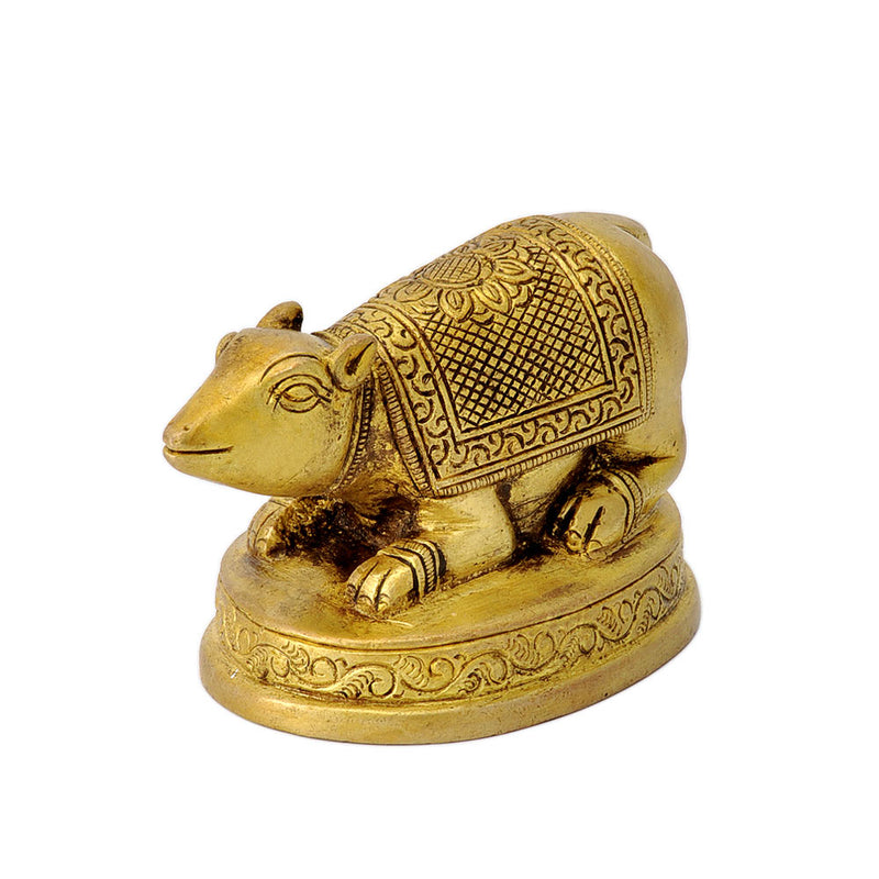 Mushak Mouse - The Mount of Lord Ganesha