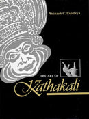 Art of Kathakali Hardcover