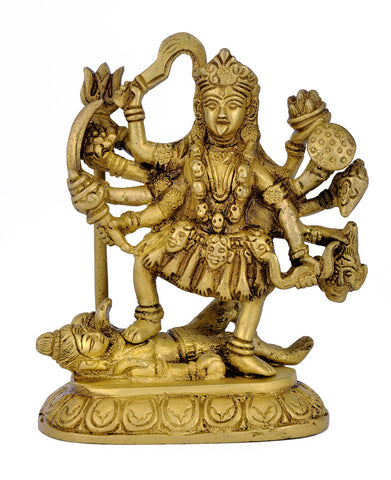 Ma Kali - The Gentle Goddess 6""