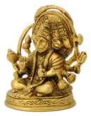 Five Headed Panchmukhi Hanuman