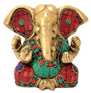 Big Ear Ganesha 5""