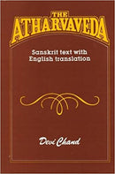 The Atharvaveda: Sanskrit text with English Translation