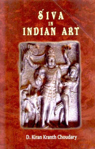 Siva in Indian Art