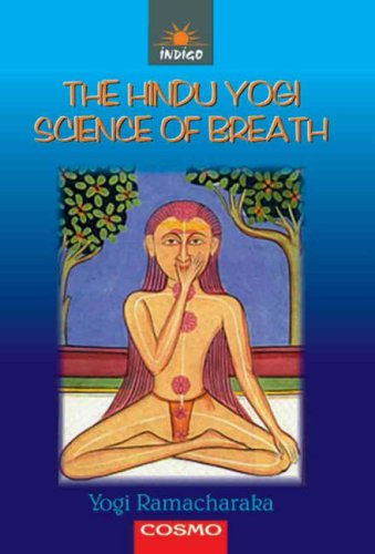 The Hindu Yogi Science of Breath