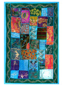 Beautiful Garden-Tapestry Wall Hanging