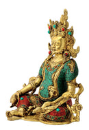 Lord Kuber - Guardian of Wealth