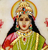 Goddess of Prosperity Devi Laxmi
