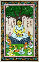 Respected Lord Buddha