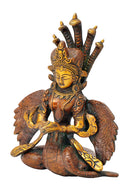 The Serpent Girl Deity 'Naag Kanya'