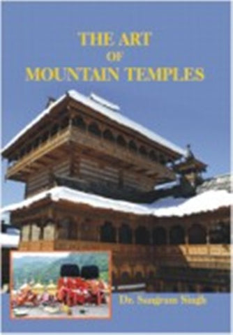 Art of Mountain Temples