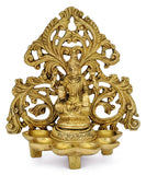Goddess Laxmi Lamp