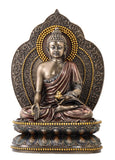 Exclusive Buddha Peace Harmony Statue