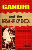 Gandhi and the Break-up of India