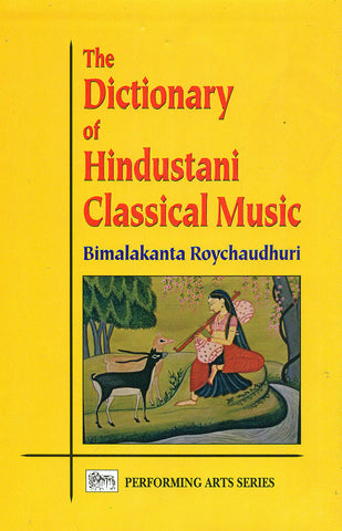 The Dictionary of Hindustani Classical Music
