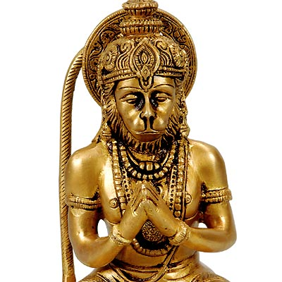 Hanuman - The Greatest Devotee of Lord Rama