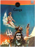 Ganga - The most Sacred River of India