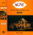 Agni: The Vedic Ritual of the Fire Altar (2 Vols)