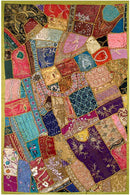 Fashion Carnival Gujarati Wall Hanging