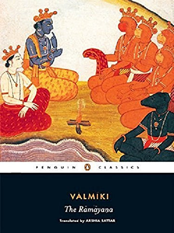 The Ramayana (Valmiki)