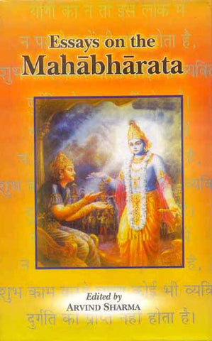 Essays on the Mahabharata