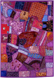 Evening Party - Gujarati Wall Hanging