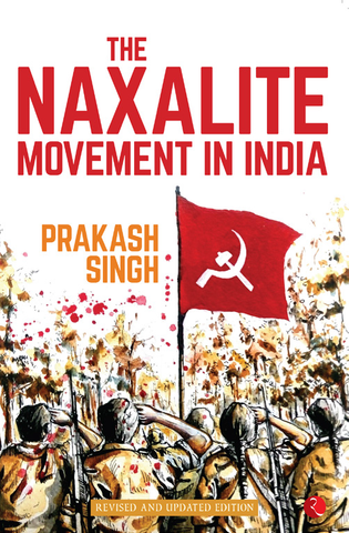 'The Naxalite Movement In India