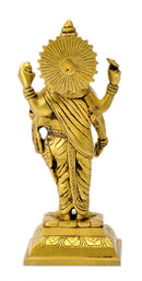 Physician of the Gods Dhanvantari 8.50""