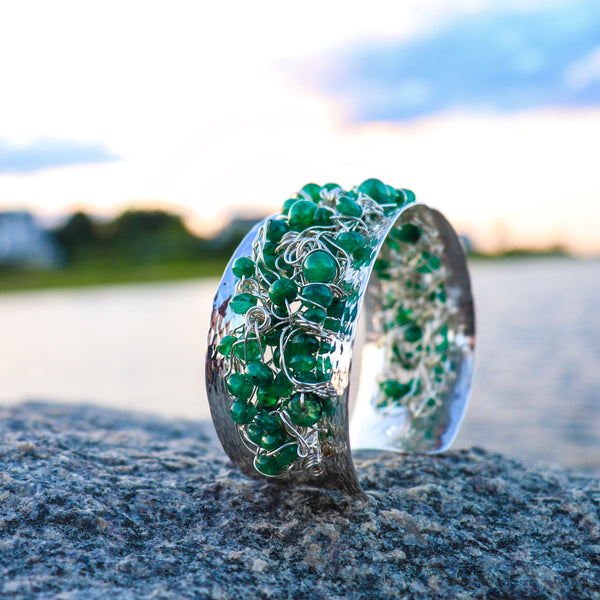 Trunk Show at Garden of Silver in Westhampton Beach July 26 - 28