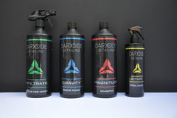 Car Care | Detailing Products | Darkside Detailing