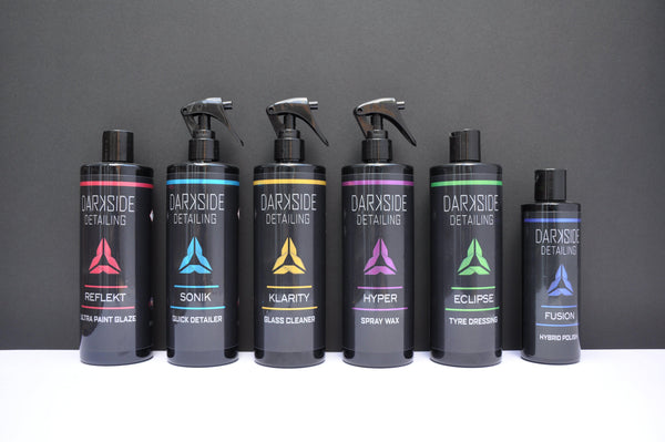 Car Care | Car Detailing Kit | Darkside Detailing