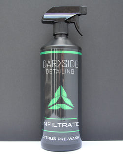 Infiltrate Citrus Pre-wash | Detailing Products | Darkside Detailing