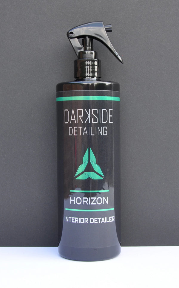 HORIZON Interior Detailer spray | Car Care Products | Darkside Detailing
