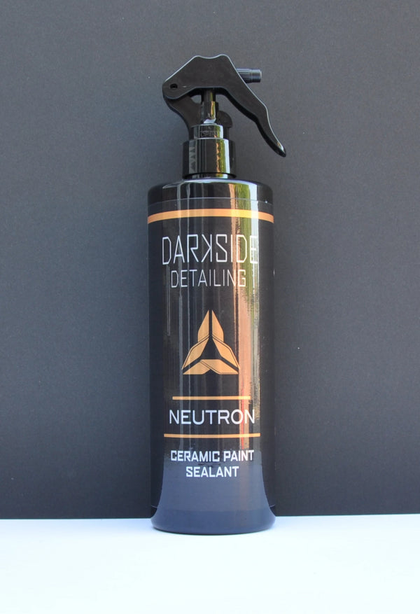 CERAMIC PAINT SEALANT | CAR CARE | DETAILING PRODUCTS | DARKSIDE DETAILING