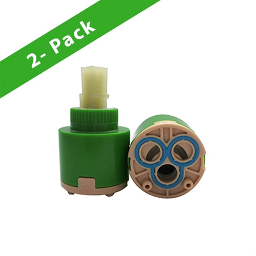 K 35A After Market Cartridge 2- Pack