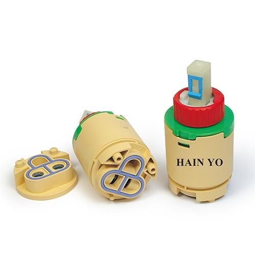 Hain-Yo JL01GJ Original OEM Pressure Balance Single Lever Faucet Cartridge 46-6202 - HJ-40