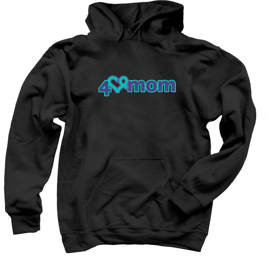 4MOM Hooded Sweatshirt
