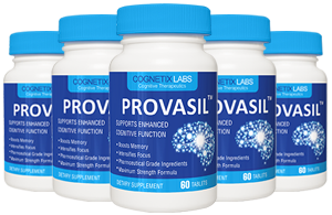 Five Bottles of Provasil