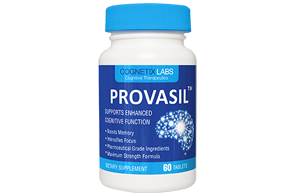 One Provasil Bottle