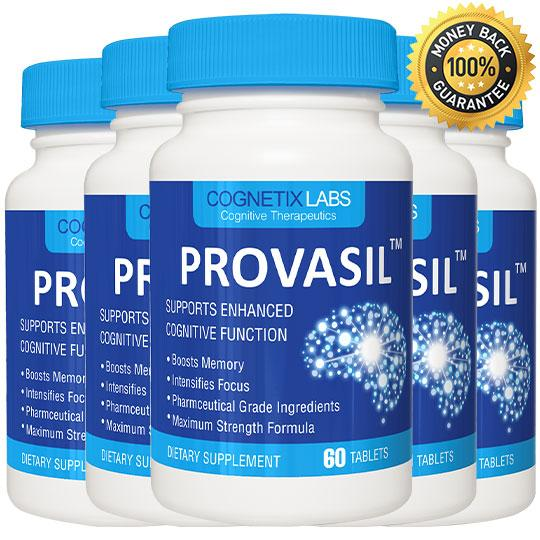 PROVASIL PREFERRED PACKAGE