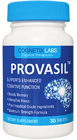 Provasil - 15 day quick start pack