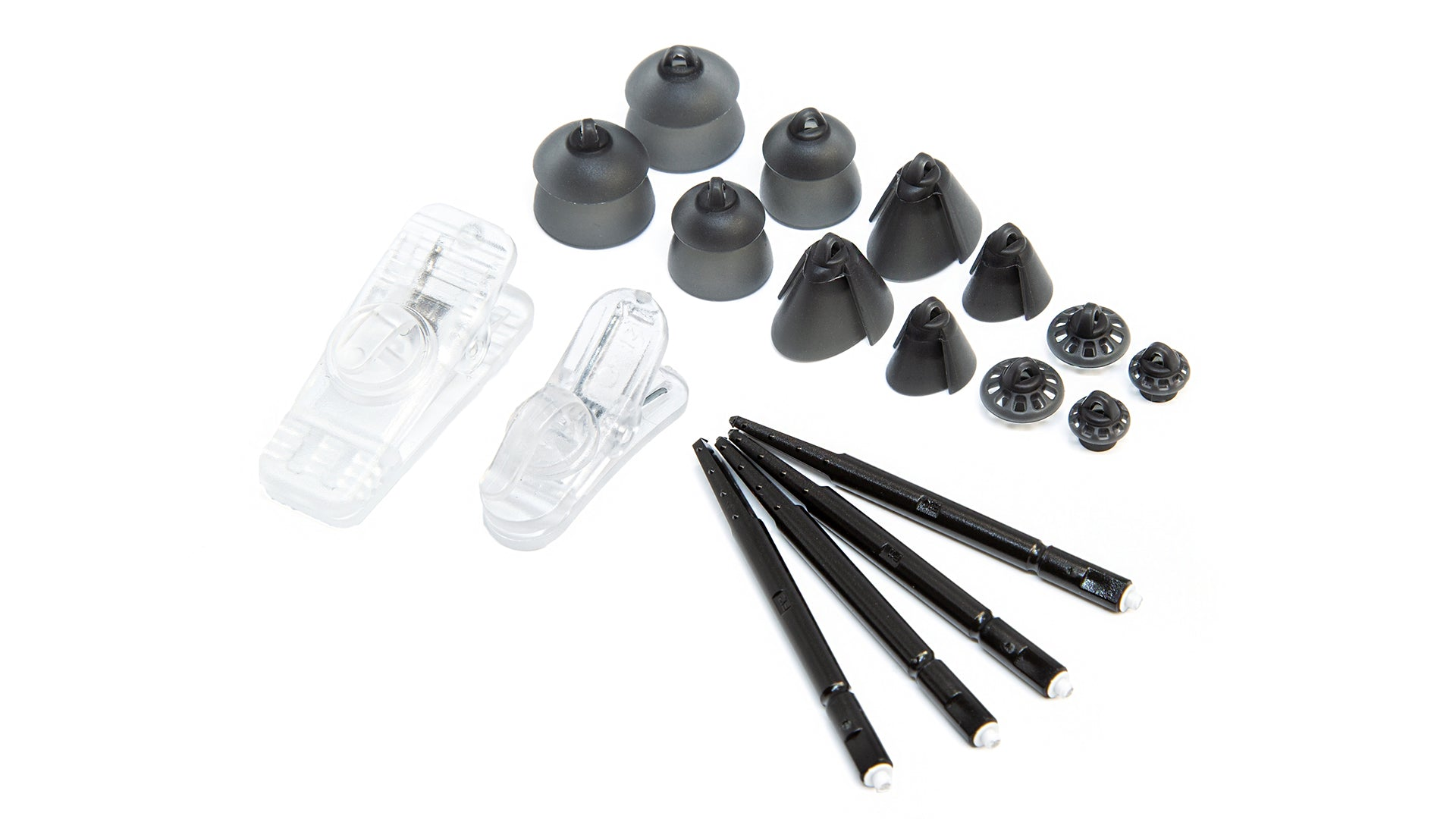 Sidekick Spares Kit