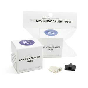 The Lav Concealer Tape (120 Pieces)