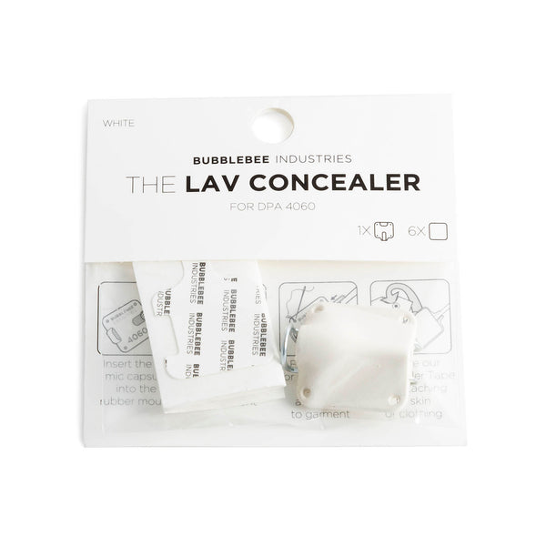 The Lav Concealer for DPA 4060 (Single)
