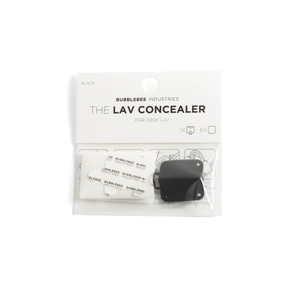 The Lav Concealer for RØDE Lavalier (Single)