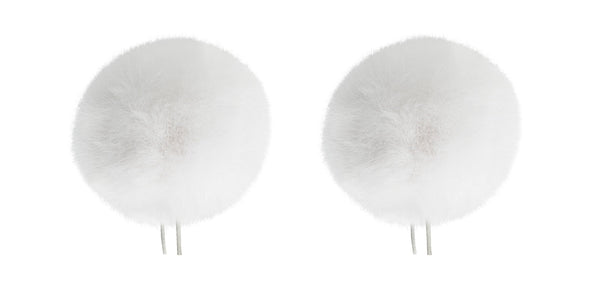 The Twin Windbubbles (2 per package)