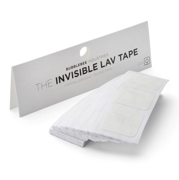 The Invisible Lav Tape (120 pieces)