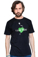 The 'I Lav You' T-Shirt