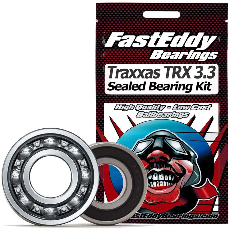 Fast eddy Bearing Kit for TRX 3.3 Engine