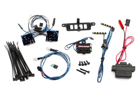 Traxxas LED LIGHT SET,COMPLETE W/POWER