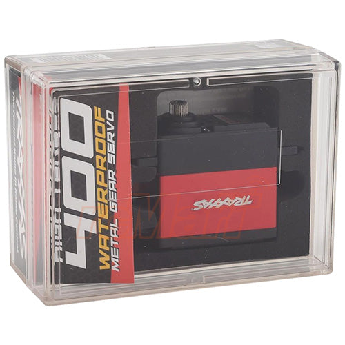 Traxxas Servo 400oz High-Torque Brushless